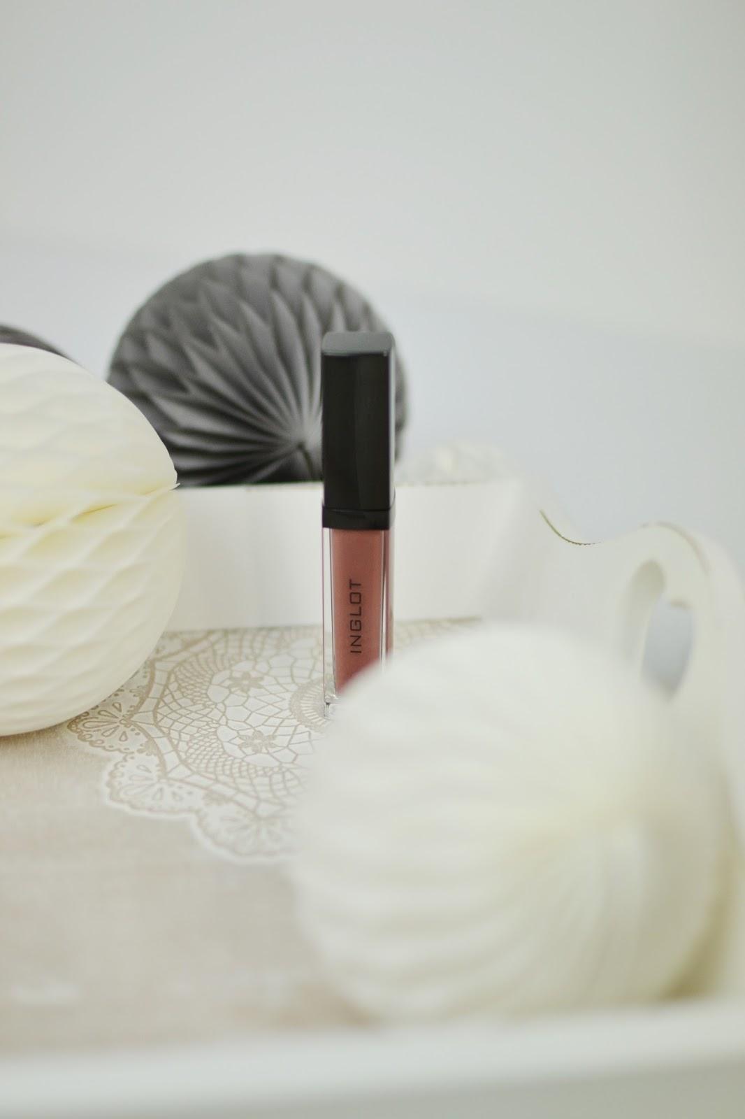 ulubione kosmetyki październik