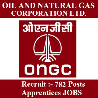 Oil and Natural Gas Corporation Limited, ONGC, Apprentice, ONGC Assam, Assam, 10th, ITI, freejobalert, Sarkari Naukri, Latest Jobs, Hot Jobs, ongc logo