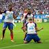 Gilberto marca, Bahia vence e leva o título do Campeonato Baiano