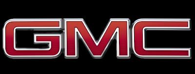 Gmc Logo Car Show Logos