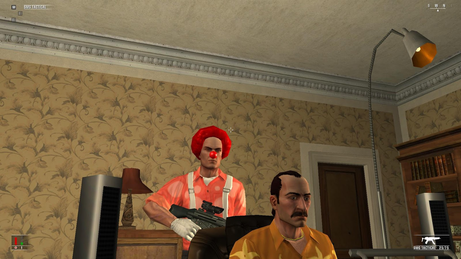 Download sound files for hitman blood money
