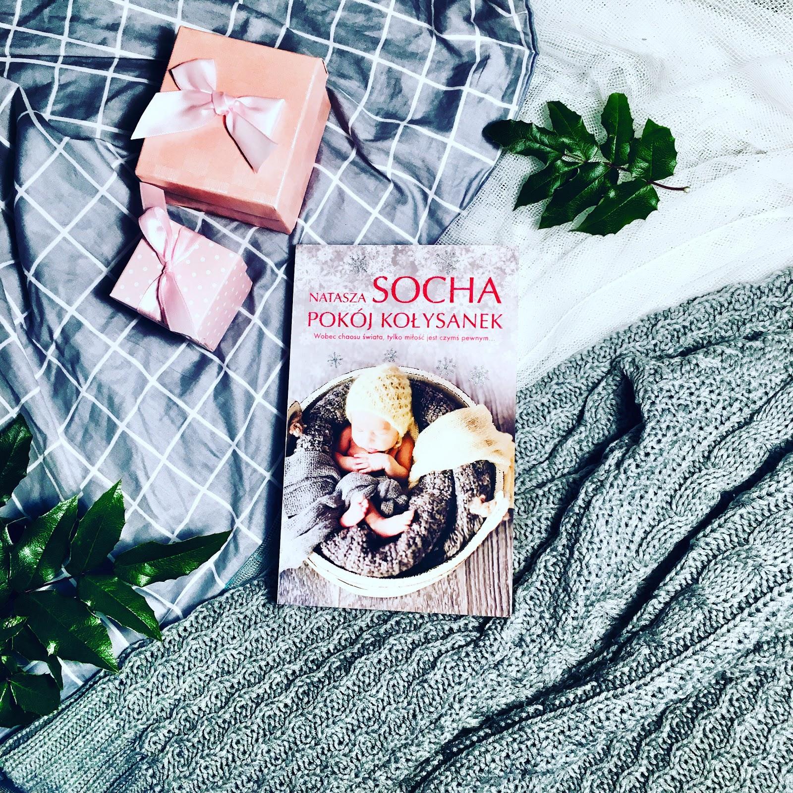 Pokój kołysanek – Natasza Socha. Magia wigilijnej nocy?
