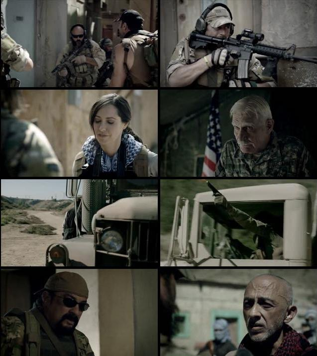 Sniper Special Ops 2016 English DVDRip