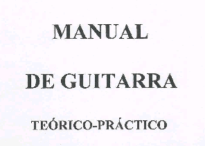 Manual de guitarra pdf