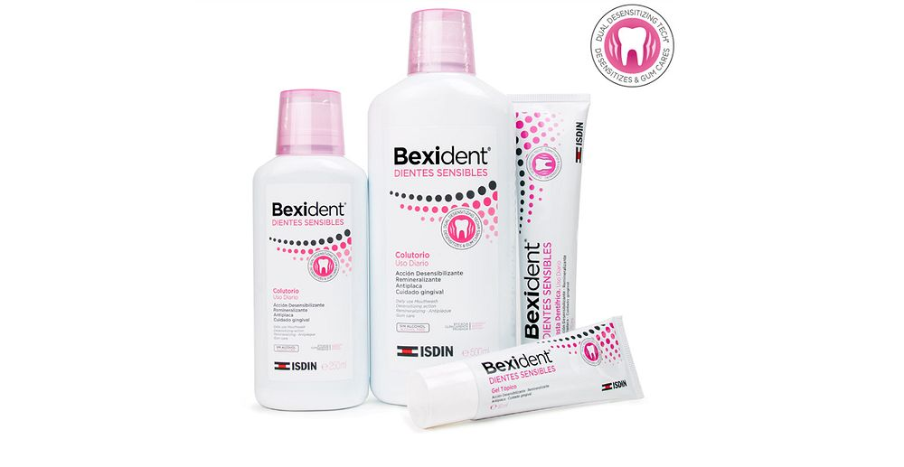 Bexident Sensibilidad Dental