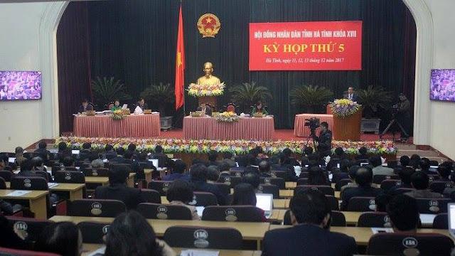 Hà Tĩnh: Chủ tịch huyện Hương Khê đề xuất làm cầu vượt cho bò đi