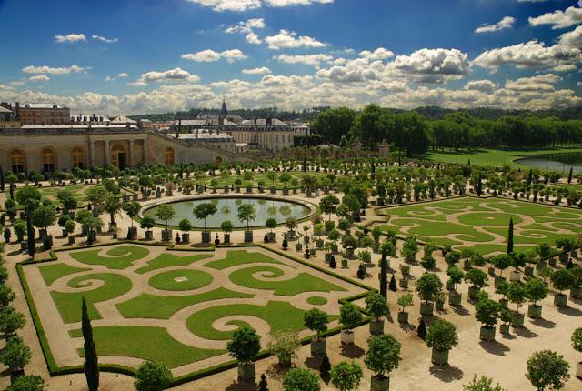 Roteiro de 2 dias na França: Versalhes