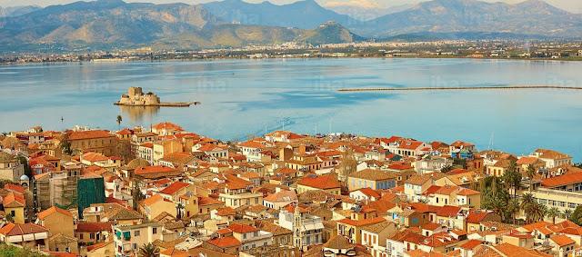 Πλειοδοτική Δημοπρασία Ακινήτων στην Παλιά Πόλη του Ναυπλίου