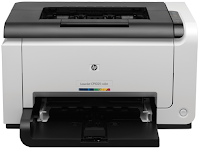 HP LaserJet Pro CP1025 Series Driver & Software Download
