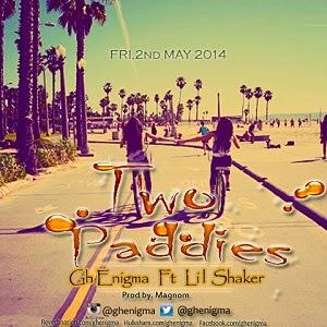 Two Paddies