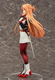 Figuras: Nueva figura de Asuna [Starry night] de Sword Art Online - Easy Eight