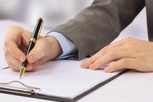 Contoh Penulisan Daftar Riwayat Hidup Yang Baik dan Benar