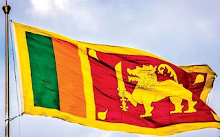 Sri Lanka celebrates the 69th Independence Day