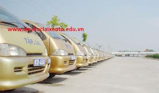 đào tạo lái xe học viện cảnh sát