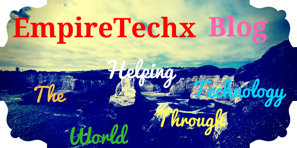 EmpireTechx: Blog, Social, Game, Make Money Online