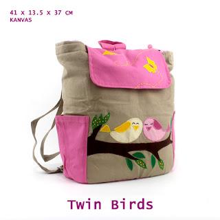 tas ransel anak, tas anak lucu, tas sekolah anak, tas sekolah murah
