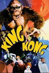 Ver Película King Kong (1933) [720p] Online HD Español
