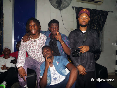 SAM 2288 - ENTERTAINMENT: Busterous Live with Bustapop and Friends (DMG Worldwide)... Photos