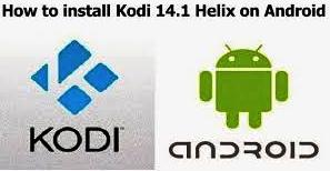 How to install Kodi app on Android TV to stream content to your TV