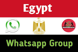 Egypt Whatsapp Group Link