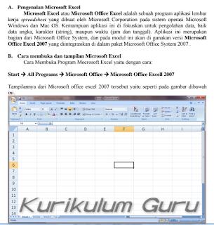 Download Rumus Excel Untuk Mempermudah Pembuatan