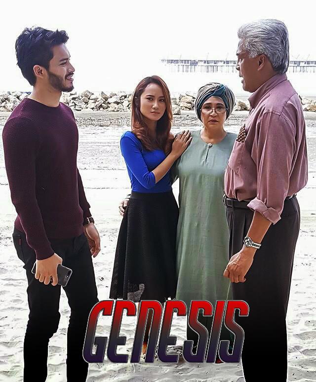 Genesis tv3