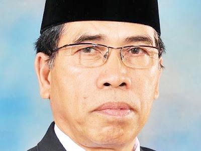 Cara Yang Betul Beristighfar Oleh Mufti Kedah Sheikh