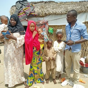 Story of 12yrs Old Orphan Left to Care for 4 Kids After The Death of Her Elder Sister