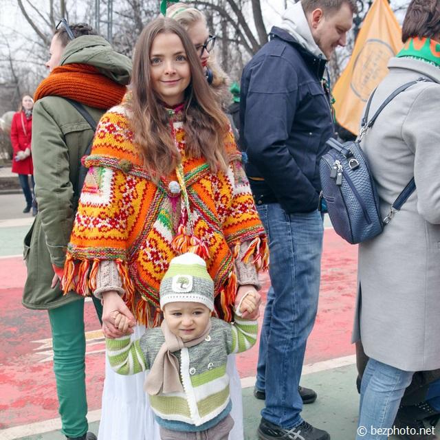 день святого патрика 2017 москва