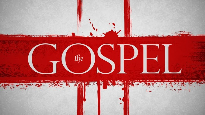 Knowing About The Gospel