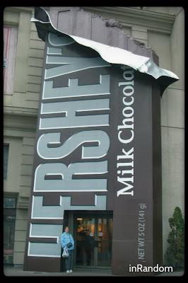 Hershey Store