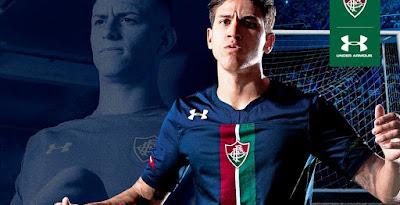 Under Armour Fluminense 2019 Third Kit Released 80b090881f66b