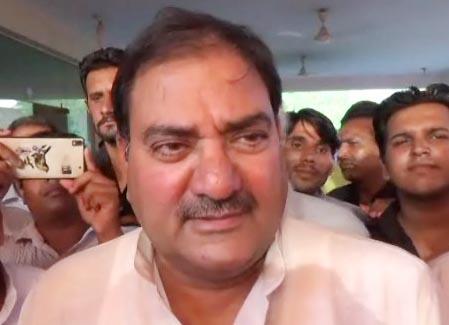 Abhay Singh Chautala resigns from Leader of Opposition, Haryana Legislative Assembly