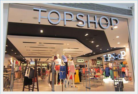 65a885ba989bc Promo Location  Robinson s Galleria Topshop