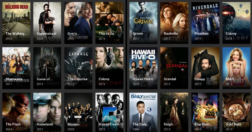 美國電視劇、美劇線上看 App - Terrarium TV Apk 下載 (Terrarium 美劇) 1.8.1 Android App   Apkdownload01