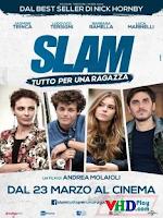 SLAM 2017