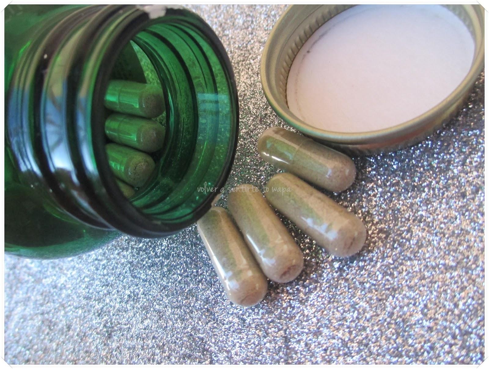 Complejo Vitamínico - Cápsulas de equinácea de Solgar