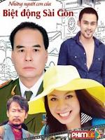 Những đứa con biệt động Sài Gòn (Phần 1 + 2)