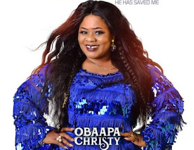 Obaapa Christy — Aseda Ndwom (Mp3 Download)