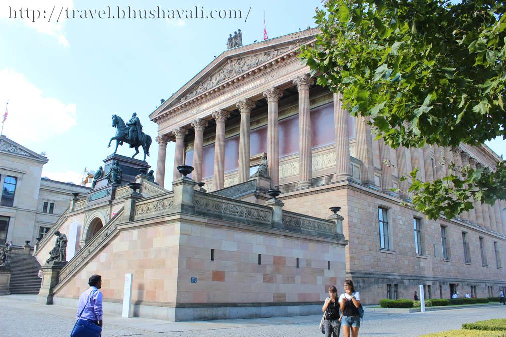 Museum Island (Berlin - Germany)