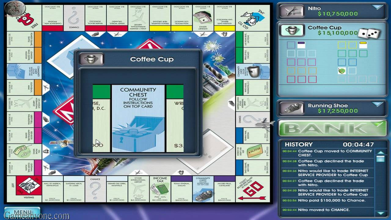 Download Game Monopoly Here Now Edition Pc Full Free