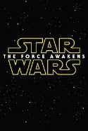 Star Wars: The Force Awakens Opens December 18, 2015