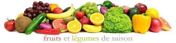 Fruit et légumes : frais, surgelés ou en conserve
