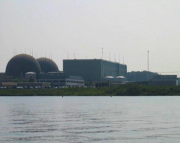 North Anna Nuclear Power Plant  Nuclear Power Plants