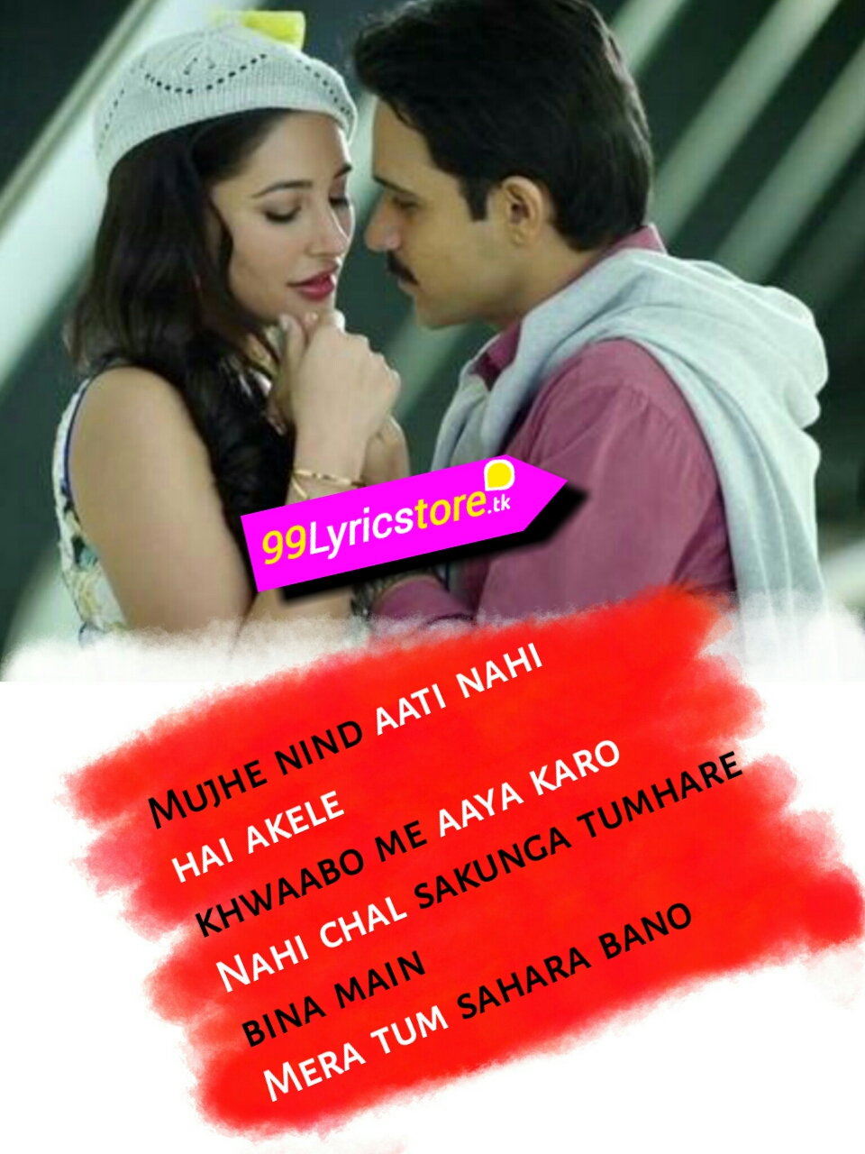 Armaan Malik Song Lyrics, Azhar movie Song Lyrics, Amaal Malik Song Lyrics