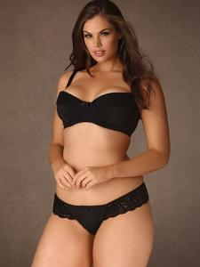 plus size- curvy-lingeries