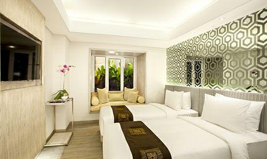 Tarif Dan Harga Penginapan Murah Di Hotel Zia Bali