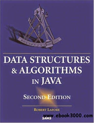 data structures pdf free download
