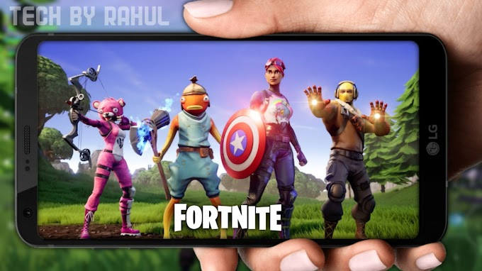 Fortnite On Incompatible Android Device | Fortnite Device Not Supported Fix App download