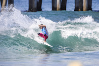 14 Courtney Conlogue Vans US Open of Surfing foto WSL Kenneth Morris